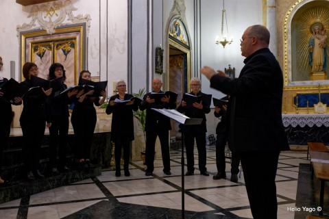 Concert Sacre a Navarrés